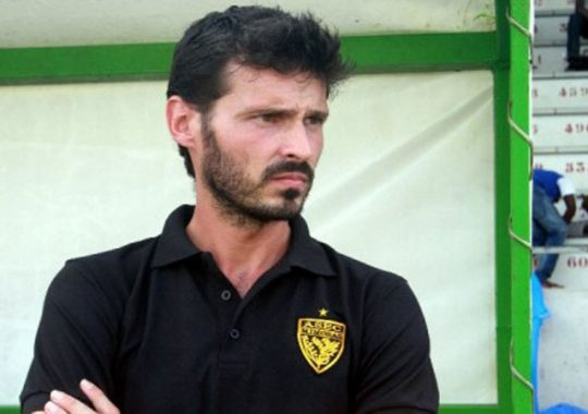 Togo : Julien Chevalier devient adjoint du sélectionneur Claude le Roy