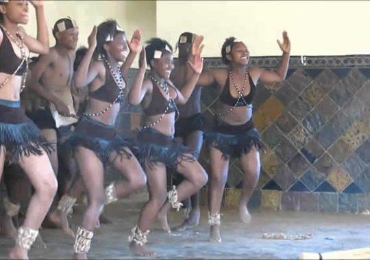 Togo/MMLK : redonner à la semaine culturelle toute sa valeur
