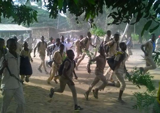 Togo : Encore une semaine de grève dans le secteur éducatif