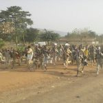 Togo : Crise dans le système éducatif, encore des manifestations.