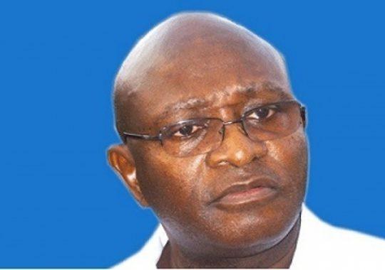 Les leçons de Nicolas Lawson au peuple togolais