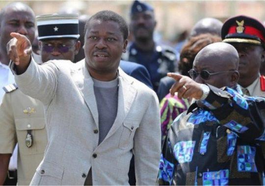 Togo-Ghana : fin de la visite de Nana Addo, quelles retombées pour les deux pays ?