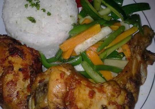 Togo : L'ONG ABEPE offre chaque jeudi, un repas gratuit par élève