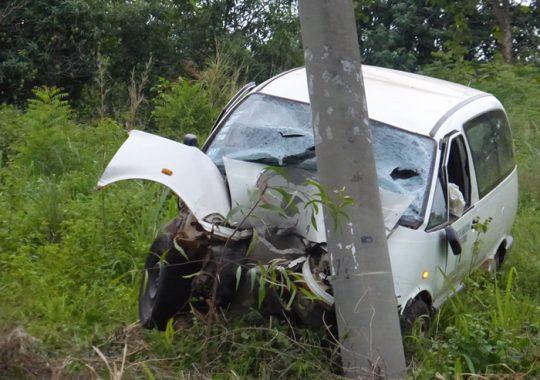 Togo : Attention, la route fait des victimes !