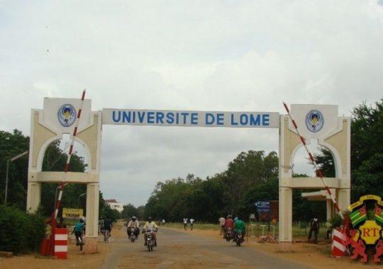 La LTDE Section Lomé et Kara font entendre leurs voix