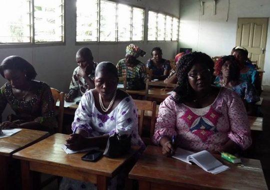 Togo : La CSTT roule t-elle sur une base de division ?