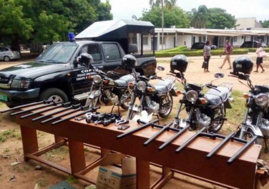 Le bras de fer continue entre les étudiants et les autorités de l'Université de Lomé
