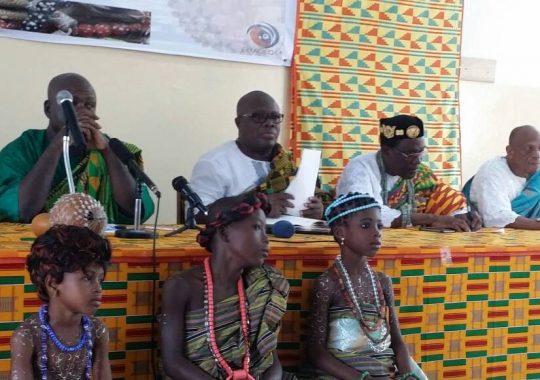 « Dunenyo Zã », la nouvelle fête traditionnelle des natifs de Bè, Agoenyive et Aflao au Togo