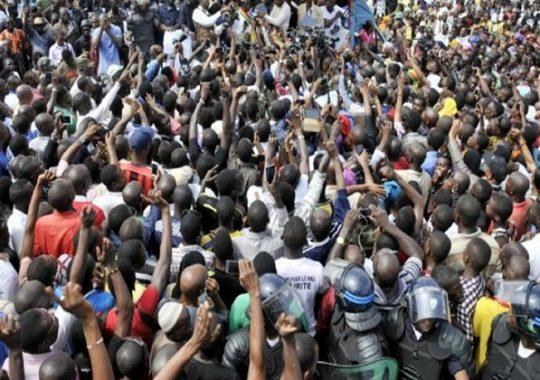 UL / Togo : les étudiants annoncent une grande marche : voici les raisons