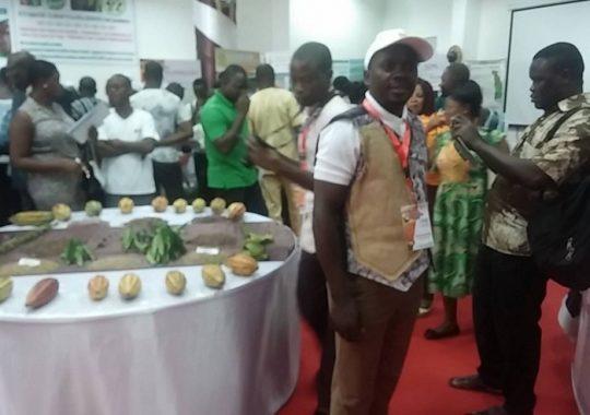 Togo : Le salon du chocolat, du café et du cacao a ouvert ses portes