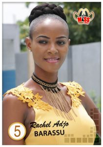 BARASSU Rachel Adjo