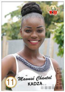 KADZA Mawusé Chantal Afi Dzifa