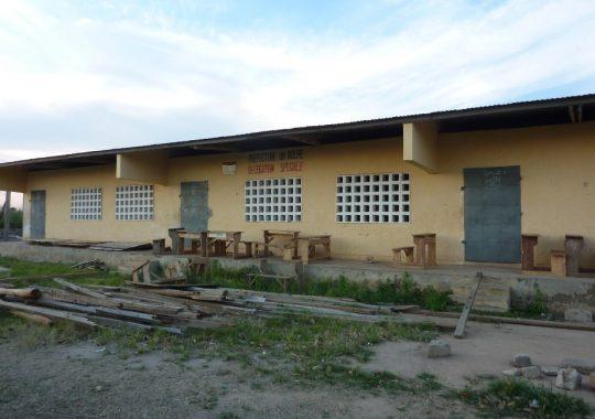 Togo : Le MMLK du Pasteur Edoh au secours du lycée de Vogan