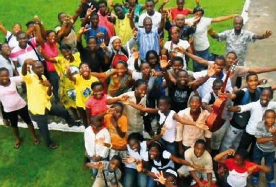 Le CNJ et le CJD pour une action concertée en faveur de la paix