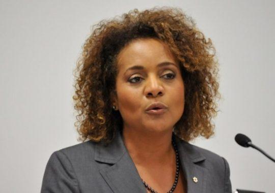 Michaëlle Jean: «Il faut privilégier le dialogueau Togo »