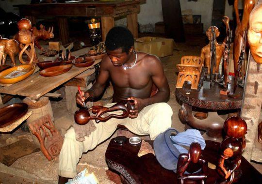Togo : Voici le programme de la semaine de l'entrepreneuriat