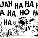 Le rire se fera roi les 24 et 25 novembre prochains au Togo
