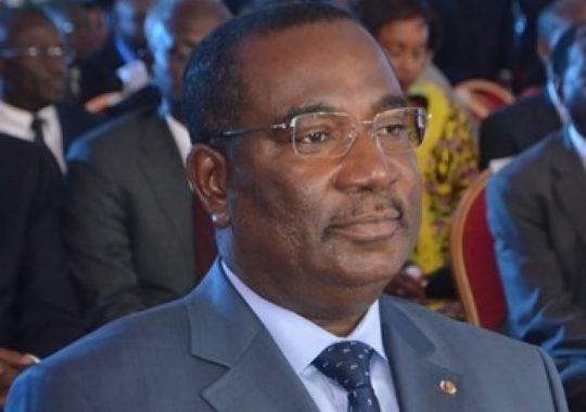 Togo : La SCAPE fait une progression satisfaisante