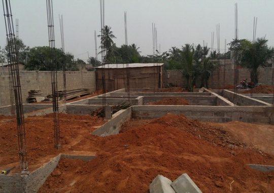 De grands projets de construction d'infrastructures lancés à Lomé