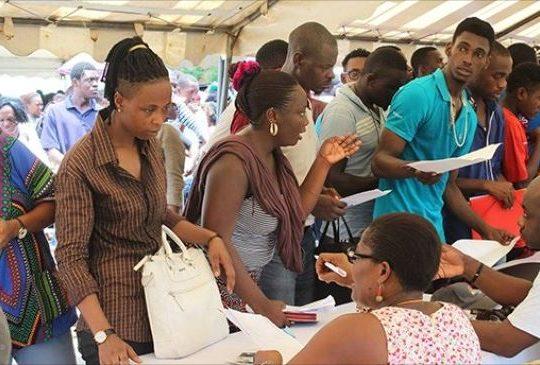 Les métiers porteurs sont une mine d'or pour le Togo