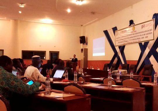 La guerre contre le VIH/SIDA, le paludisme et la tuberculose continue au Togo