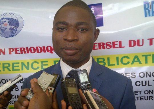 Qui en veut à Emmanuel Sogadji, le président de la LCT