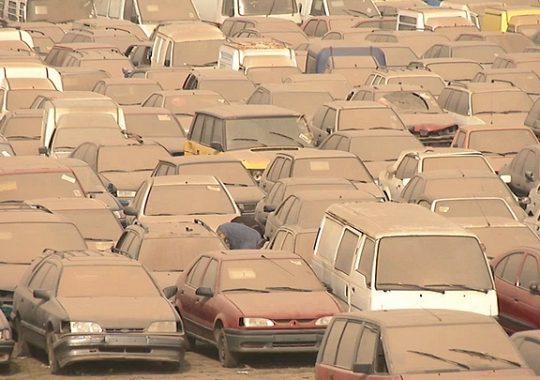 L'importation des voitures d'occasion sera réglementée au Togo
