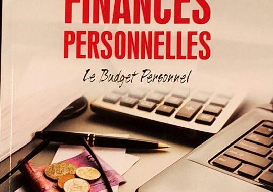 Dédicace : un ouvrage qui aborde la gestion des finances personnelles