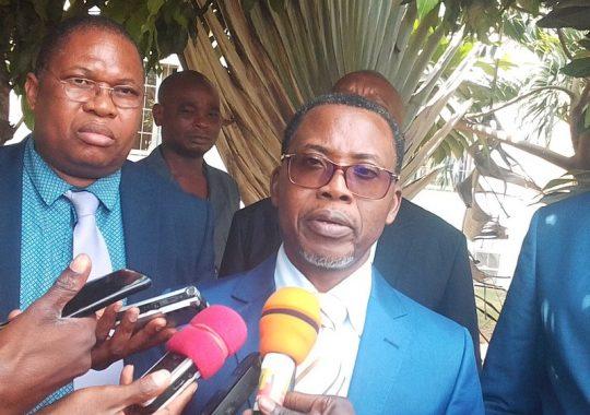 La maison de justice va bientôt voir jour au Togo