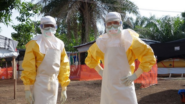 Virus d'Ebola : le Togo en alerte !