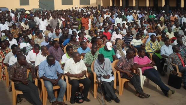 Togo : Une Assemblée Générale de la STT en vue