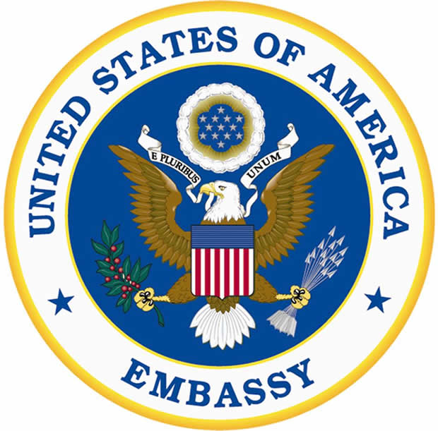 ambassade usa lome