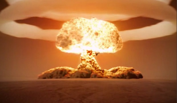 arme nucleaire