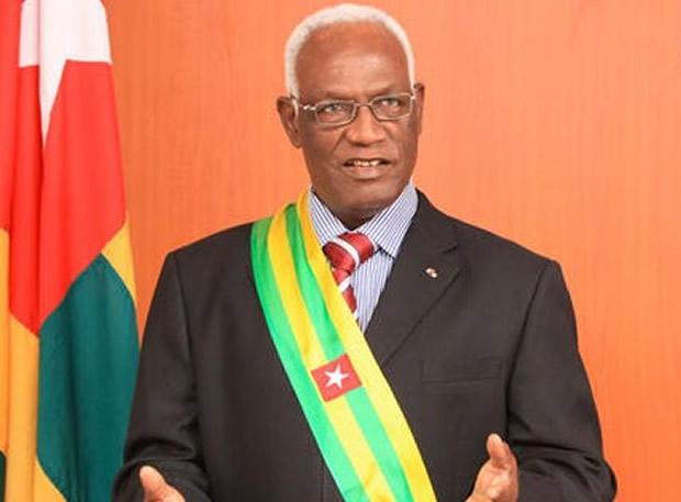 Retour à l'Assemblée Nationale Togolaise