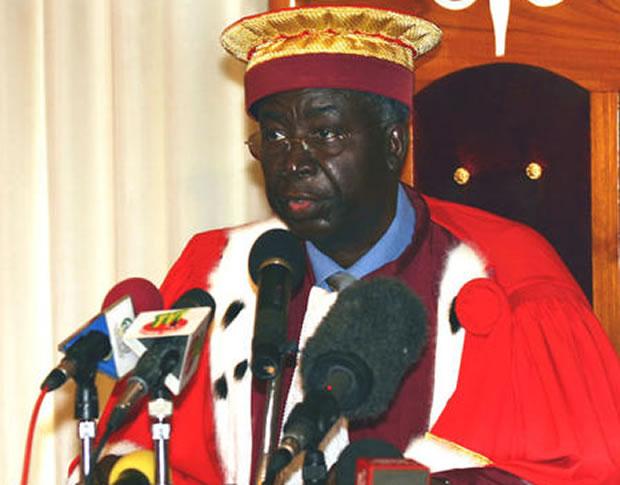 Togo : la page des reformes est tournée