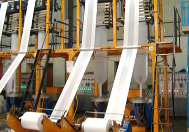 Conséquence de la ferméture des usines de fabrication de sachets non bio