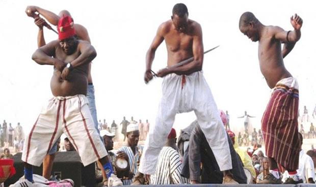 Pagouda a fêté « Sinkaring », une fête traditionnelle qui célèbre la moisson