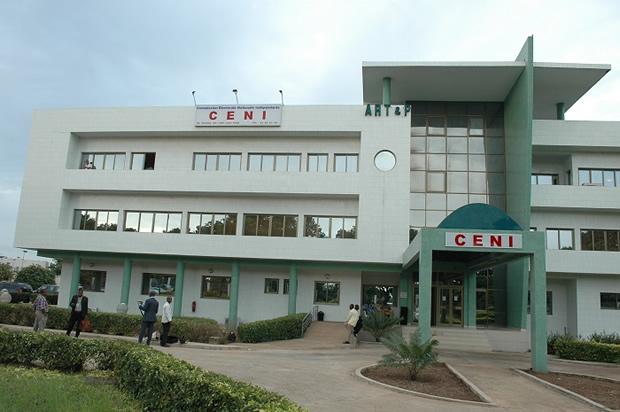 Élection au Togo : la CENI réceptionne 850 000 bulletins