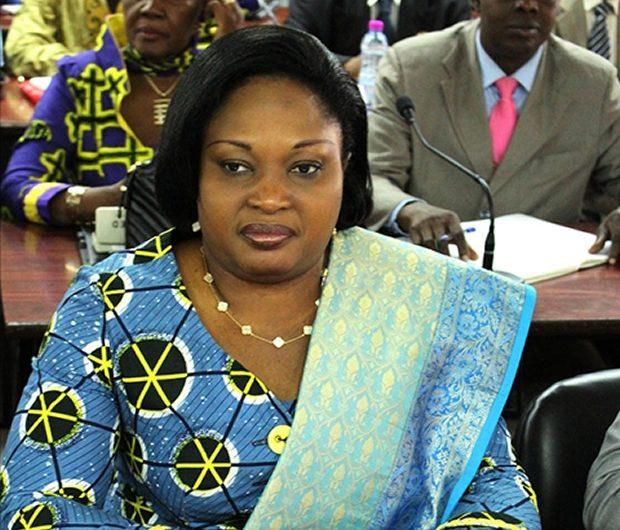 Présidentielle 2015 : Meimounatou Ibrahima démarre la précampagne