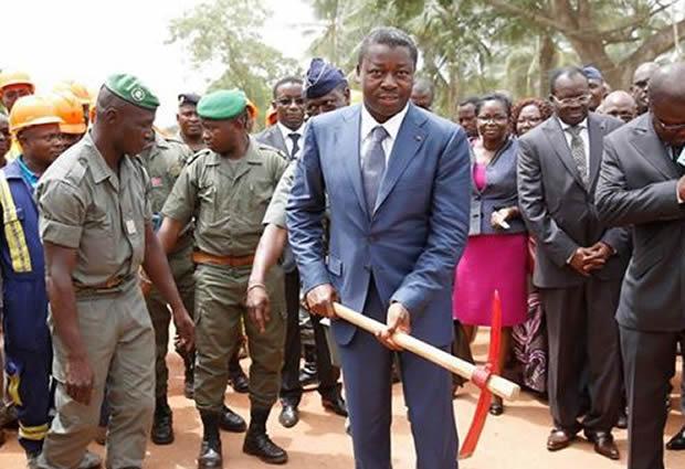 Togo : Le PUDC en marche à Tchamba