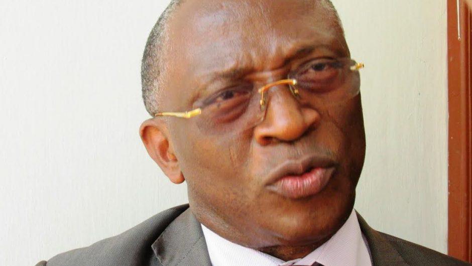 Élection 2015 au Togo : Me Dodji Apevon ne votera pas…