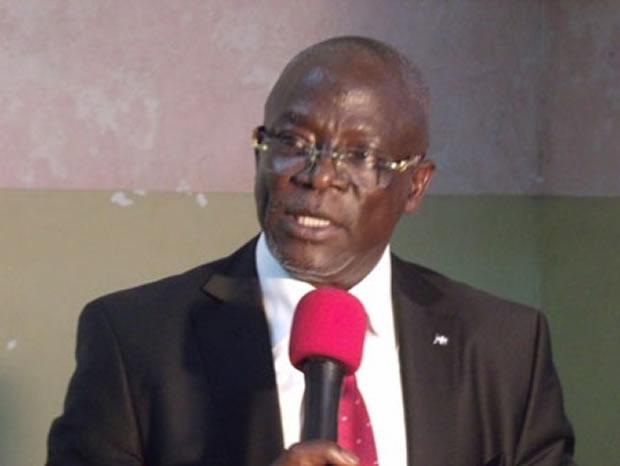 Tchassona Traoré n'a pas confiance en la Cour Constitutionnelle
