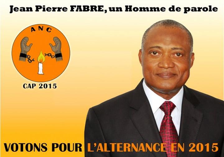 candidat Jean pierre fabre