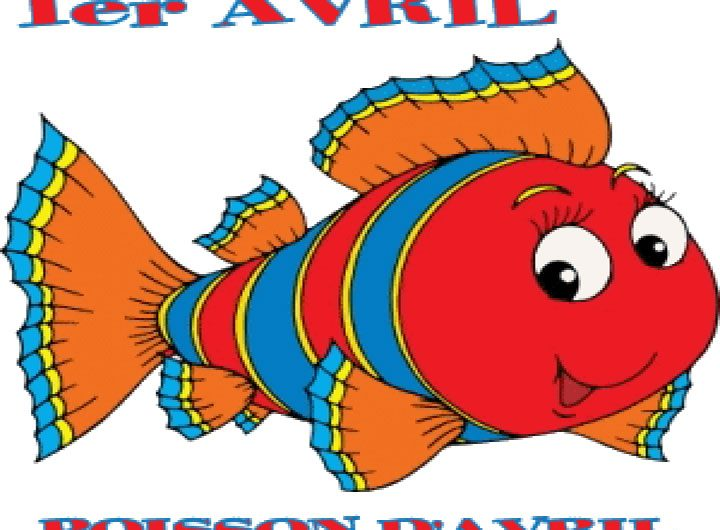 Candidature unique de l'opposition, Poisson d'Avril !