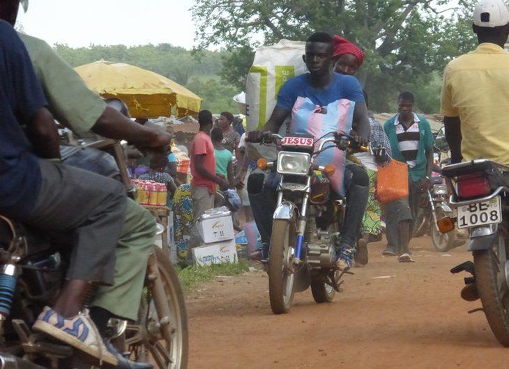 Une semaine très mouvementée s'annonce au Togo !