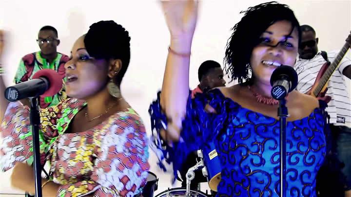 L'artiste togolaise du Gospel Mimi Bénie n'est plus