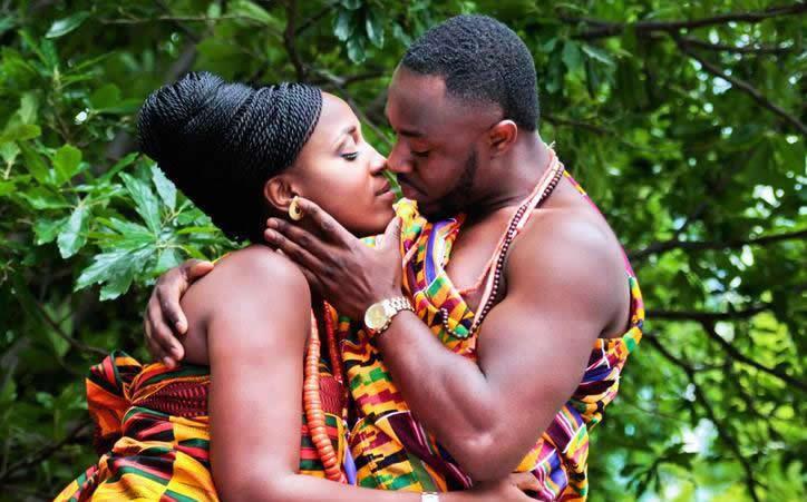 Couple : 15 astuces pour entretenir la flamme de l'amour