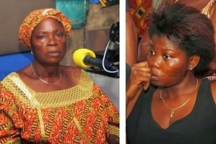 Lucia Adébayor répond à Emmanuel Adebayor