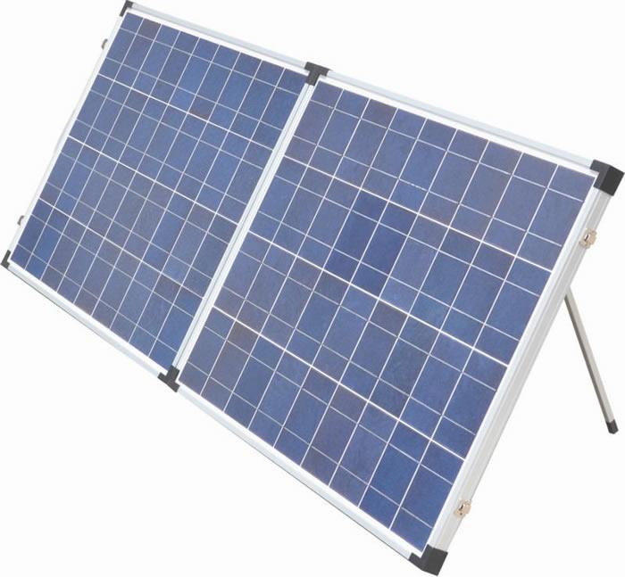 plaque solaire