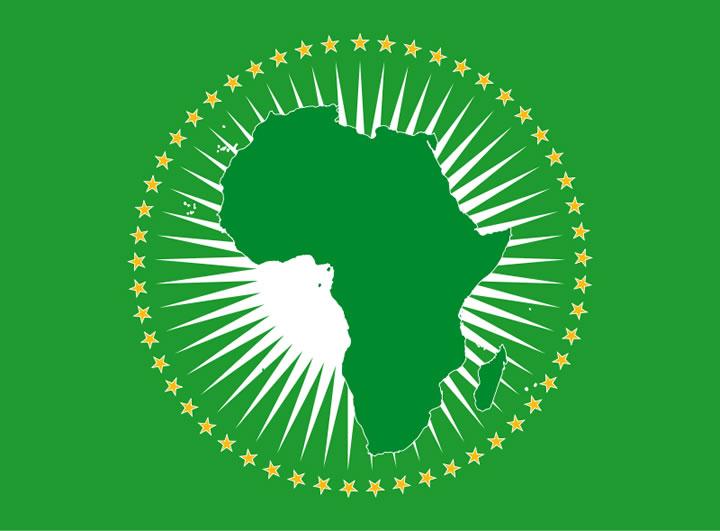 Union africaine UA
